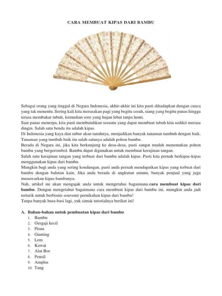 Cara Membuat Besek Dari Bambu | Jual Cara Membuat Besek