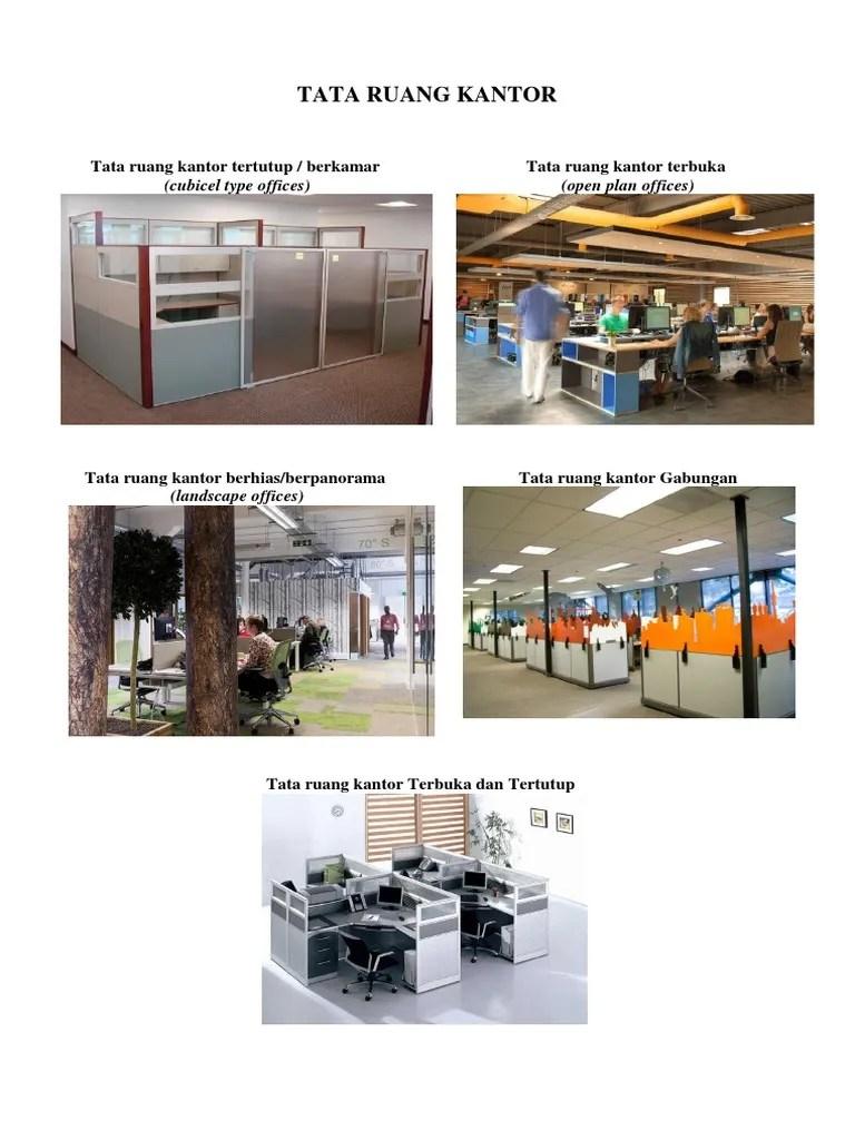 Gambar Tata Ruang Kantor Terbuka : gambar, ruang, kantor, terbuka, Ruang, Kantor
