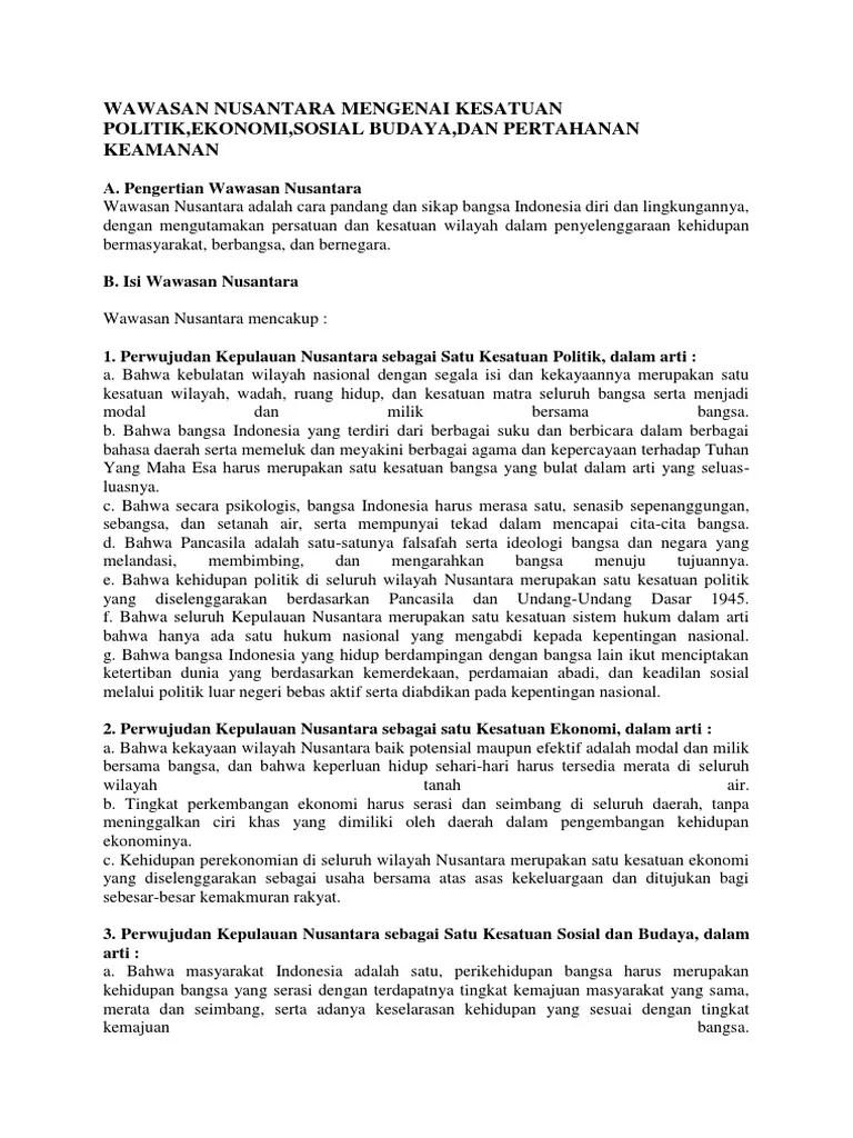 Perwujudan Kepulauan Nusantara Sebagai Satu Kesatuan Sosial Budaya : perwujudan, kepulauan, nusantara, sebagai, kesatuan, sosial, budaya, Perwujudan, Kepulauan, Nusantara, Sebagai, Kesatuan, Pertahanan, Keamanan, Python