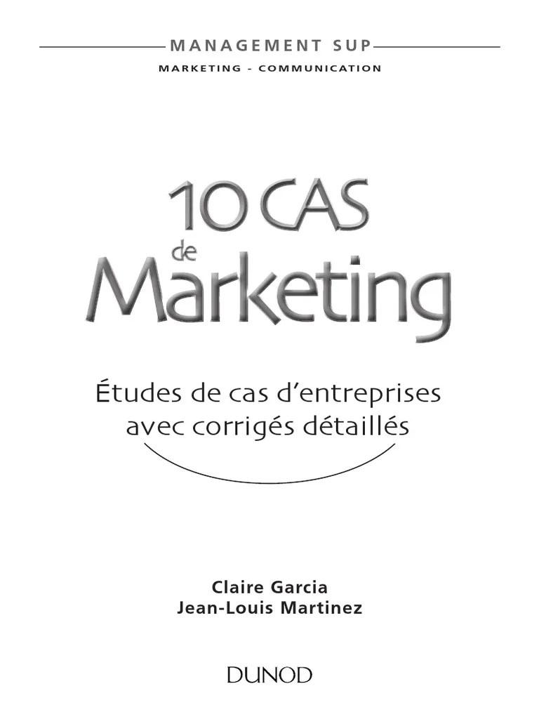 10 Cas De Marketing Pdf : marketing, 9782100588169.pdf, Efficacité, énergétique, Fenêtre