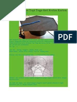 Topi Dari Karton : karton, Membuat, Kertas, Karton.docx