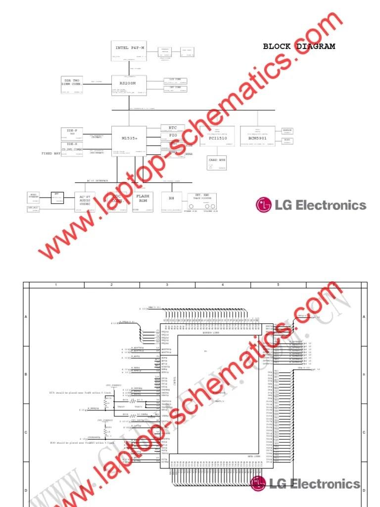 intel motherboard circuit diagram pdf pioneer deh 1100mp wiring 2 laptop diagrams lose lg schematic sales flow samples