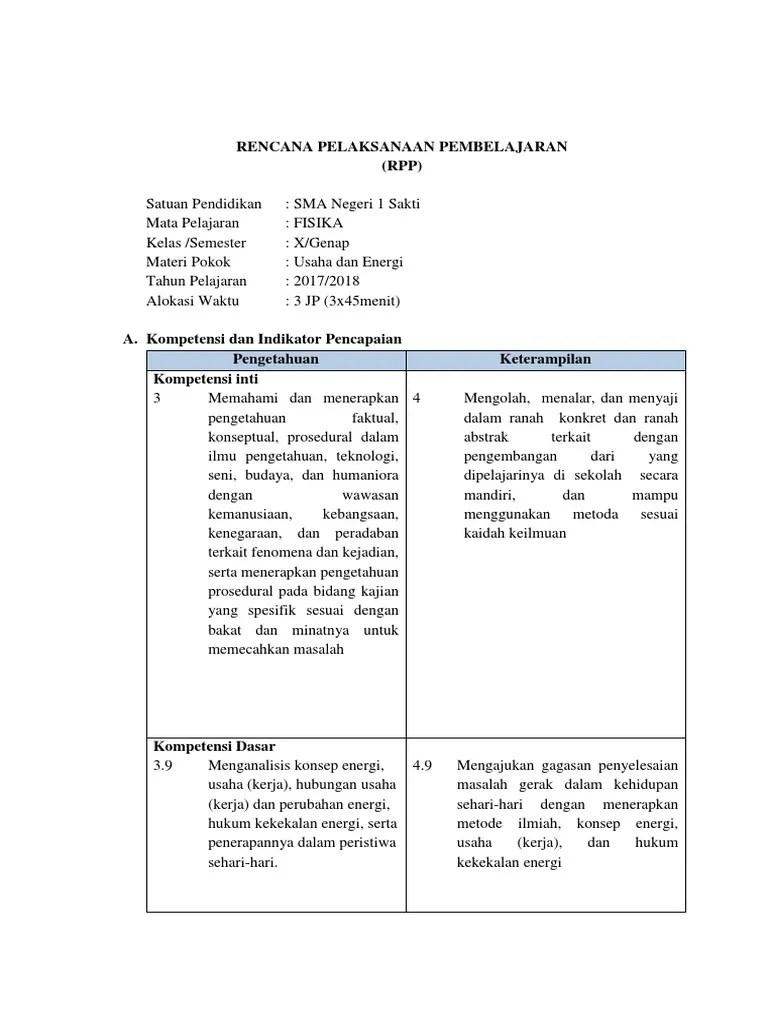 Materi IPA Kelas 9 SMP MTs Kurikulum 2013 Edisi Terbaru Revisi...