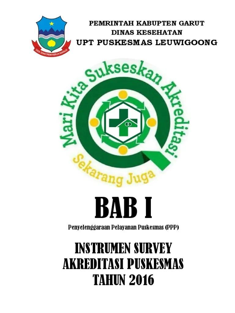 Logo Akreditasi Puskesmas : akreditasi, puskesmas, SAMPUL, DOKUMEN, INSTRUMEN.docx