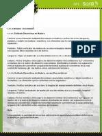GUA BSICA CONSTRUCCIN CANCHAS DE FUTBOL  Ftbol  Siembra
