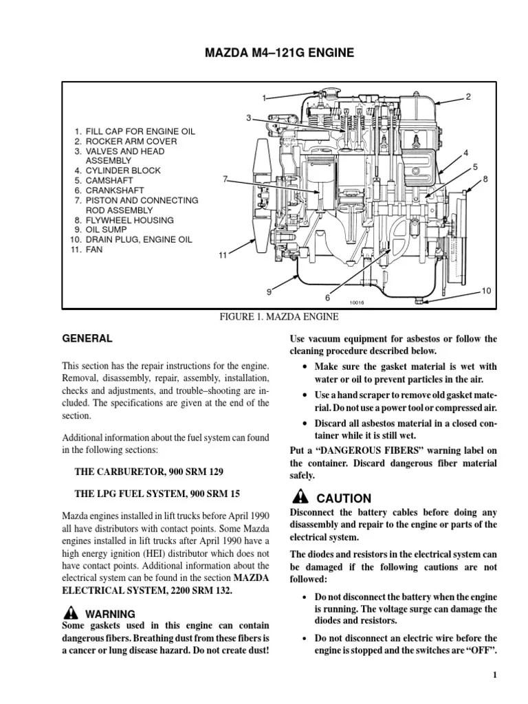 mazda 2 3l engine cylinder head diagram [ 768 x 1024 Pixel ]