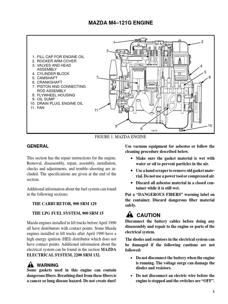 medium resolution of mazda 2 3l engine cylinder head diagram