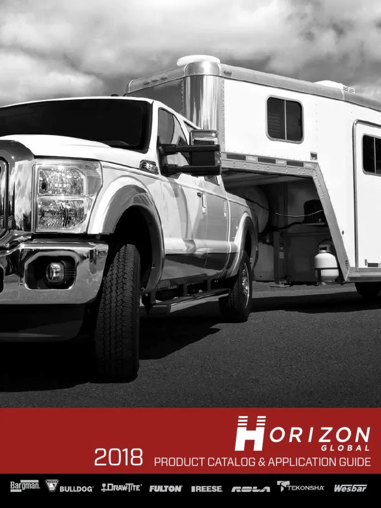 horizon global catalog 2018 trailer vehicle automotive technologies [ 768 x 1024 Pixel ]