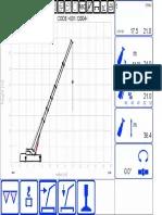 ton crane load chart liccon tong also sample lifting plan and rigging study elevator machine rh scribd