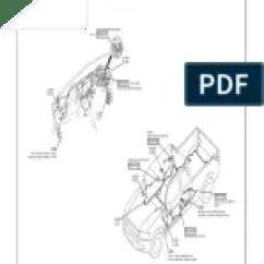 Bt 50 Wiring Diagram Lawn Sprinkler System Mazda Bt50 Wl C We F198 30 05l7 Electrical 05l77