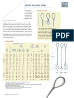 Wire rope sling capacity charts pdf also rh scribd