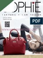 Katalog Sophie Martin April 2019 : katalog, sophie, martin, april, Katalog, Sophie, Martin, Paris, April