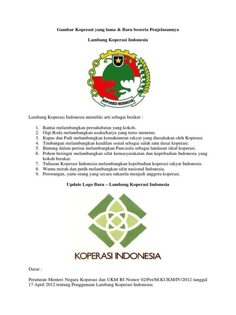 Logo Koperasi Terbaru 2019 : koperasi, terbaru, Gambar, Koperasi, Indonesia, Terbaru, Koleksi
