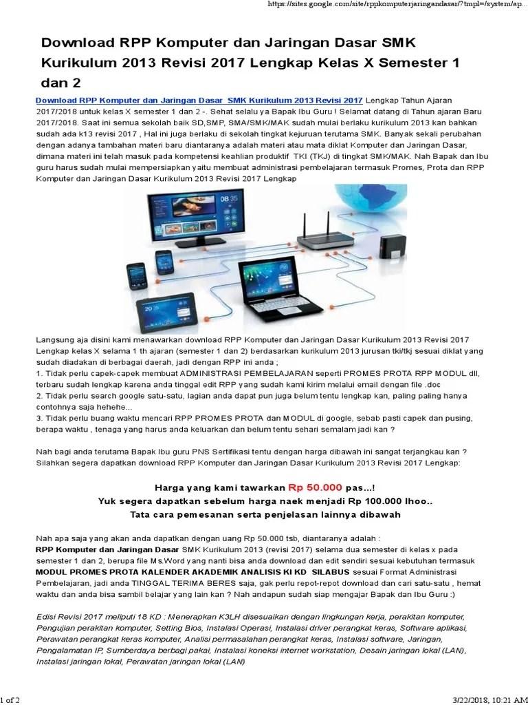 Modul Komputer Dan Jaringan Dasar Kurikulum 2013 : modul, komputer, jaringan, dasar, kurikulum, Modul, Komputer, Jaringan, Dasar, Kurikulum, Revisi, Akurat