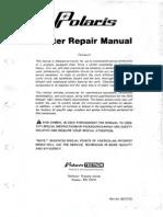 polaris sportsman 90 wiring diagram 1966 vw beetle engine atv service manual repair 1985 1995 all models 1972 1981 polarismasterrepair