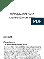 Faktor Yang Mempengaruhi Pembentukan Urine : faktor, mempengaruhi, pembentukan, urine, Faktor, Memengaruhi, Pembentukan