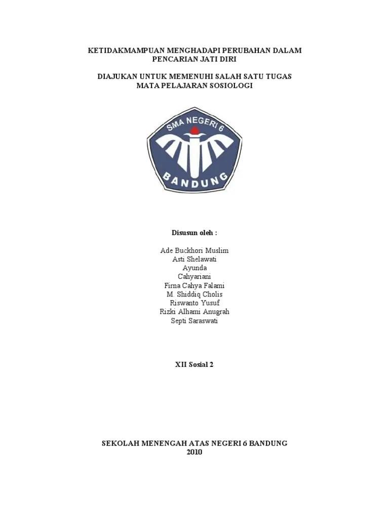 Laporan Penelitian Sosiologi : laporan, penelitian, sosiologi, PENELITIAN, SOSIOLOGI, LENGKAP