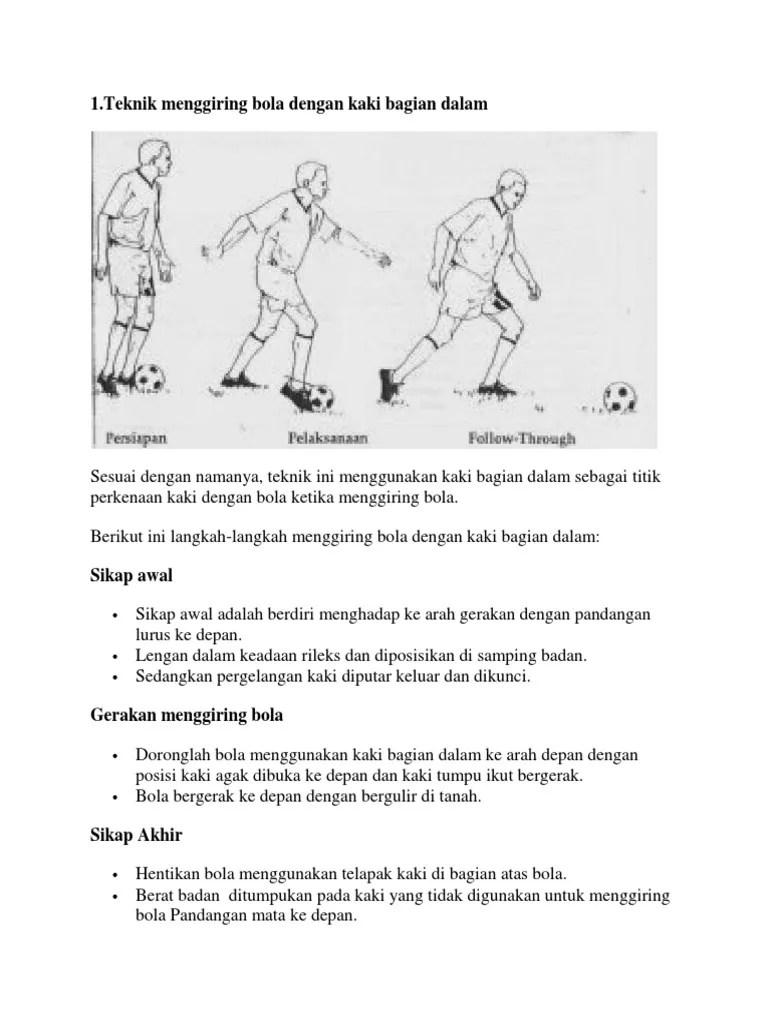 Perkenaan Bola Jika Ingin Menendang Melambung Adalah Bagian : perkenaan, ingin, menendang, melambung, adalah, bagian, Botakk