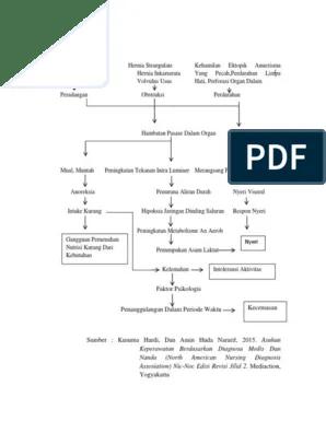 Patofisiologi Kolik Abdomen : patofisiologi, kolik, abdomen, 371018257-Pathway-Kolik-Abdomen.docx