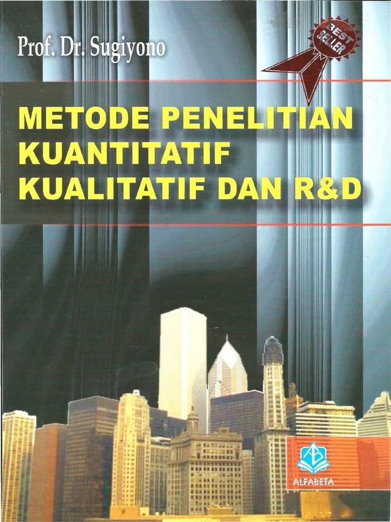 Metode Penelitian Bisnis Sugiyono Pdf : metode, penelitian, bisnis, sugiyono, Metode, Penelitian, Sugiyono