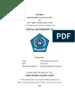 Contoh Laporan Pkl Tkj Pdf : contoh, laporan, Contoh, Laporan