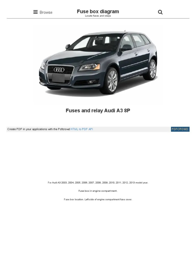 fusesdiagram com audi fuses and relay audi a3 8p html anti lockfusesdiagram com audi fuses and [ 768 x 1024 Pixel ]