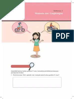 Bersepeda Merupakan Aktivitas Yang Dipengaruhi Oleh Kerja Organ : bersepeda, merupakan, aktivitas, dipengaruhi, kerja, organ, Subtema