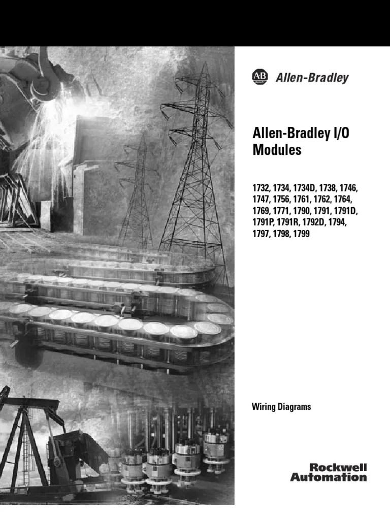 small resolution of allen bradley wiring diagram
