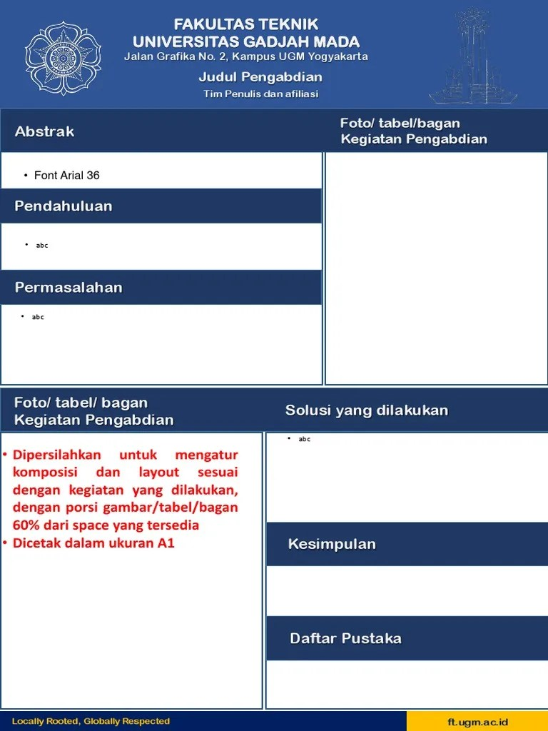 Template Ppt Ugm : template, Template-poster-pengabdian.pptx