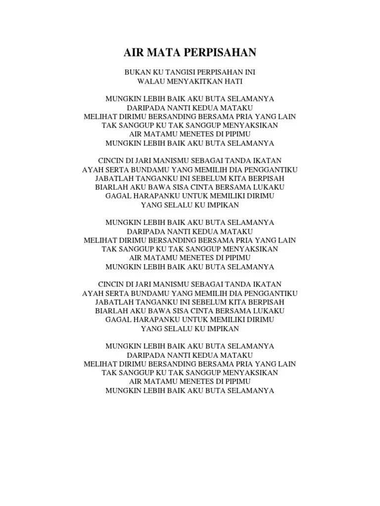 Download Lagu Sayonara Perpisahan : download, sayonara, perpisahan, Pengetahuan, Lirik, Perpisahan