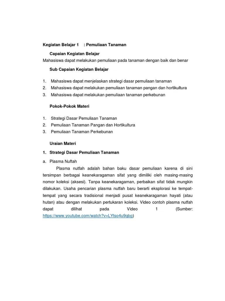 Materi Pemuliaan Tanaman : materi, pemuliaan, tanaman, Pemuliaan, Tanaman_2