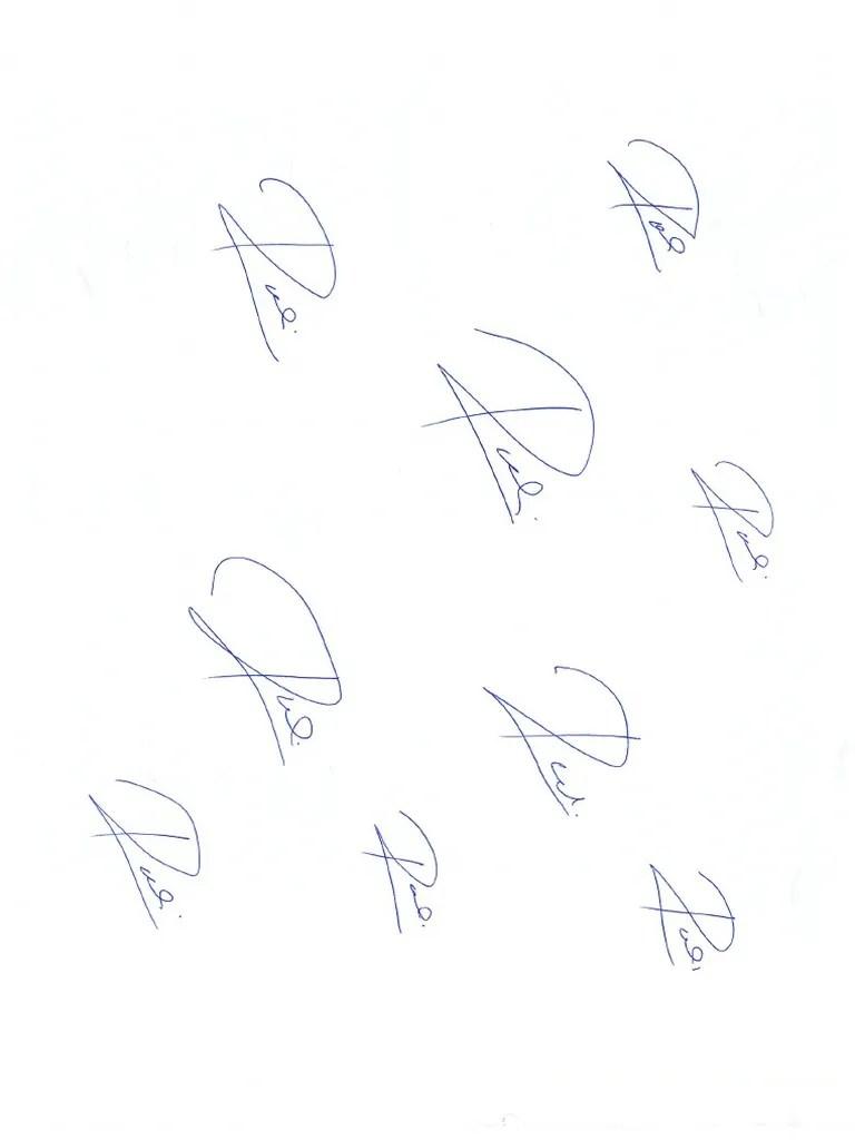 Contoh Tanda Tangan : contoh, tanda, tangan, COntoh, Tanda, Tangan