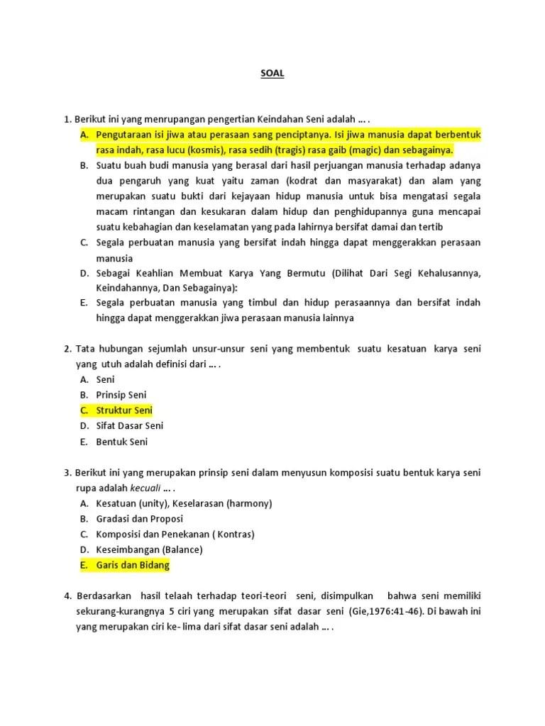 Pengertian Kontras Dalam Seni Rupa : pengertian, kontras, dalam, Budaya, K2013