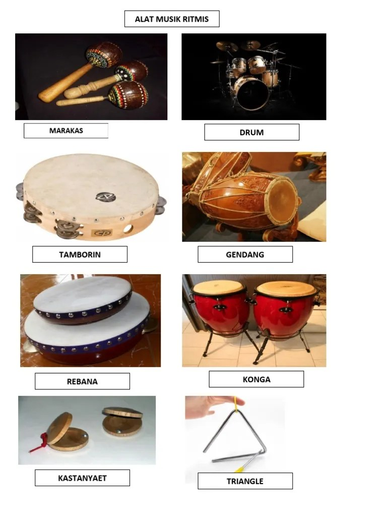Alat Musik Triangle : musik, triangle, Musik