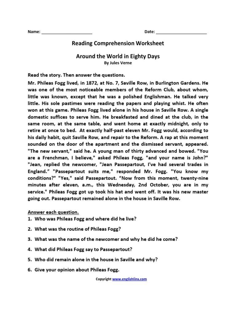 hight resolution of 5th Around the World   Around The World In Eighty Days