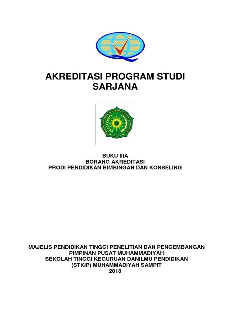 Siakad Stkip Muhammadiyah Sampit : siakad, stkip, muhammadiyah, sampit, BORANG, AKREDITASI, SARJANA, Malay.docx