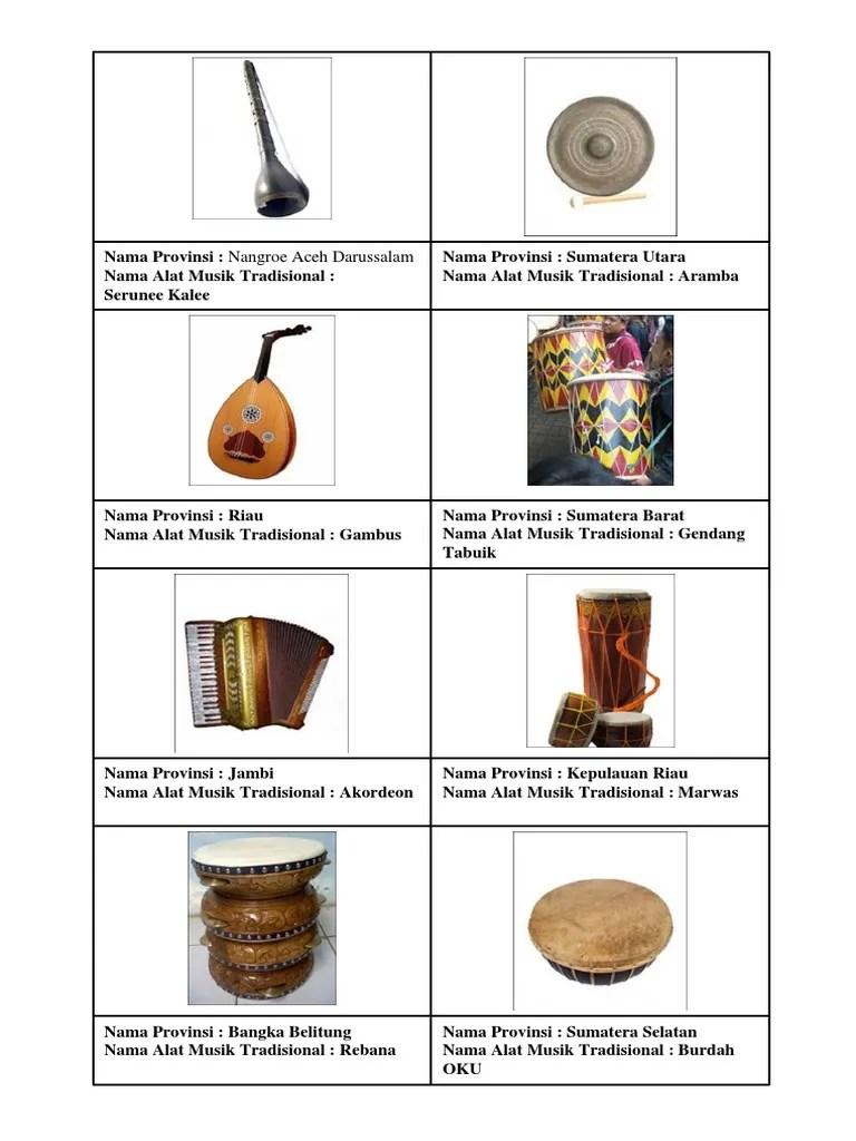 Alat Musik Sumatera : musik, sumatera, Musik, Tradisional, Sumatera, Barat, Berbagai