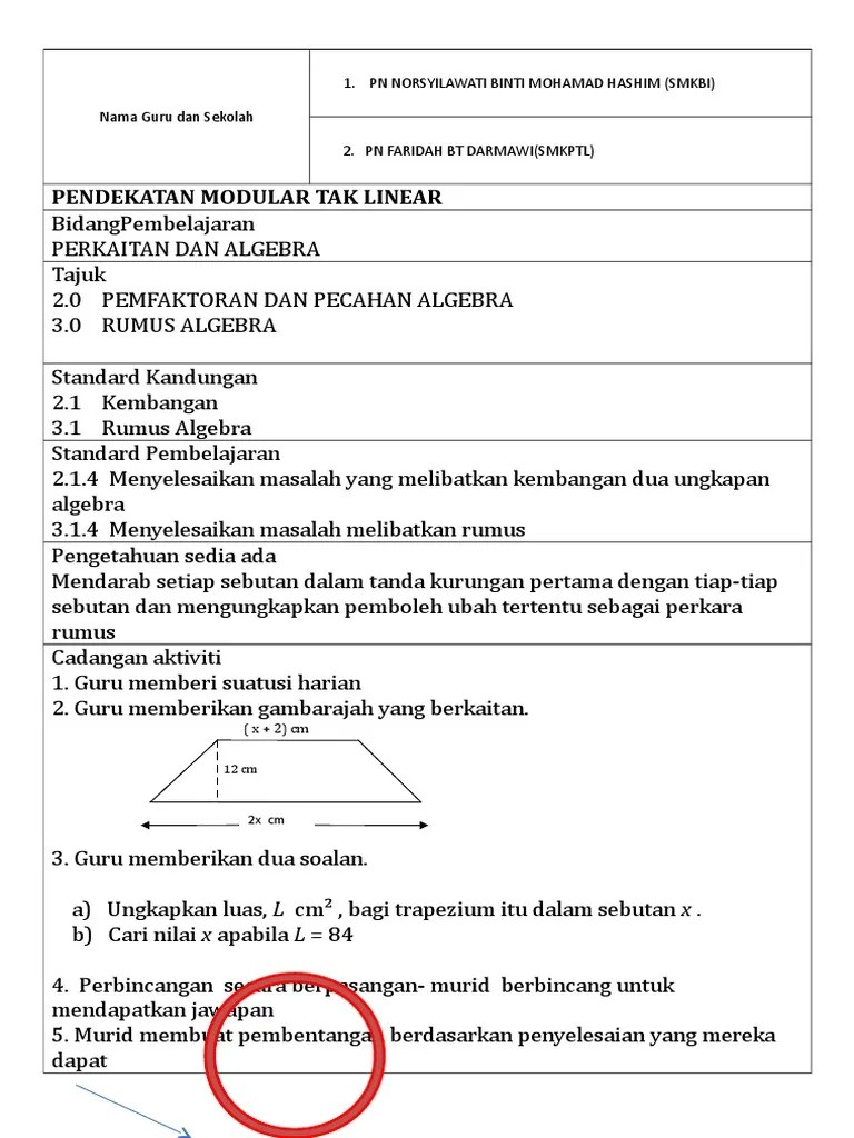 Rumus Pemfaktoran : rumus, pemfaktoran, Pemfaktoran, Rumus, Algebra