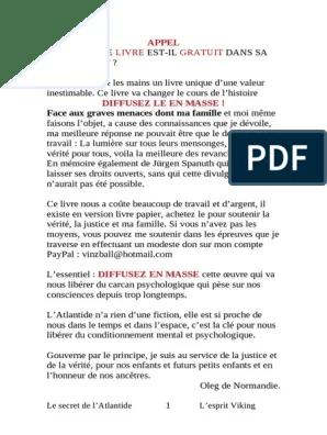 Le Secret De L'atlantide Pdf : secret, l'atlantide, Le_secret_de_l_atlantide_V_Oleg_3.pdf, Atlantide, Peuples, Germaniques
