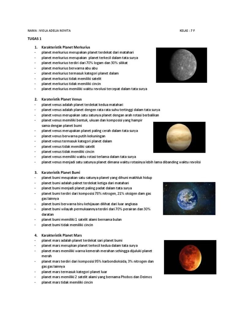 Planet Dengan Jumlah Bulan Terbanyak : planet, dengan, jumlah, bulan, terbanyak, Surya