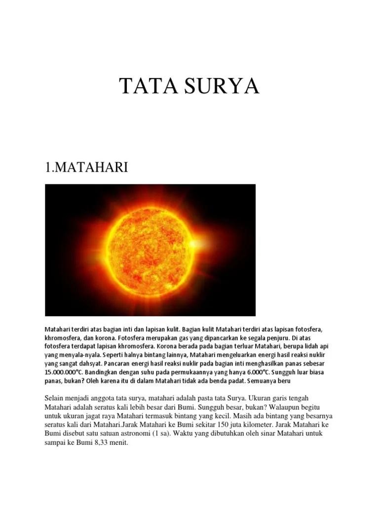 Jarak Dari Matahari Dalam Juta Kilometer : jarak, matahari, dalam, kilometer, Anggota, Surya, Penjelasannya, Beserta, Gambarnya, Sendi