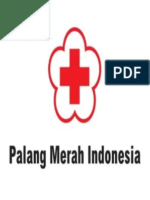 Logo Palang Merah Indonesia Png : palang, merah, indonesia, Palang, Merah, Indonesia.pdf