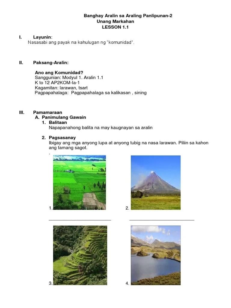 medium resolution of Araling-Panlipunan-2-Unang-Markahan (1).docx