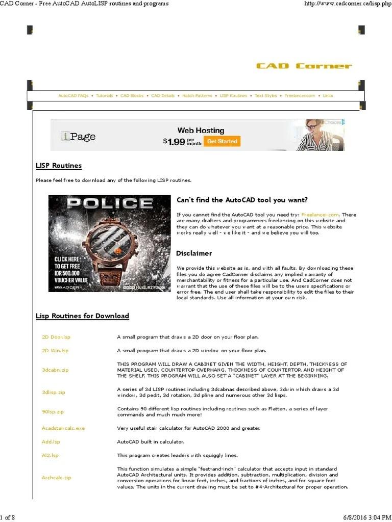 Download Autocad 2007 Full Version Gratis | YASIR252