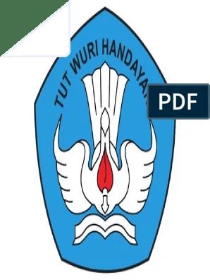 Logo Tut Wuri Handayani Png : handayani, Handayani, Vector, Pdf.pdf