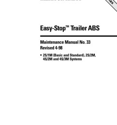 wabco abs wiring diagram trailer wabco image meritor wabco s easy stop trailer abs mm33 on [ 768 x 1024 Pixel ]