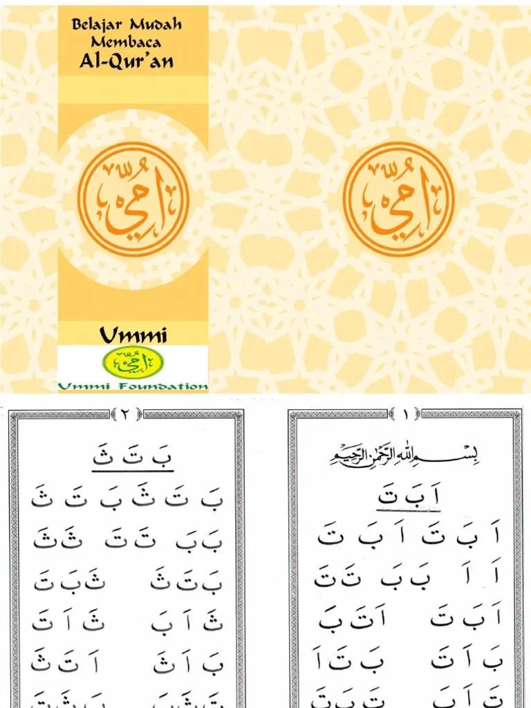 Download Buku Metode Ummi Pdf : download, metode, 07.Slide, Dewasa