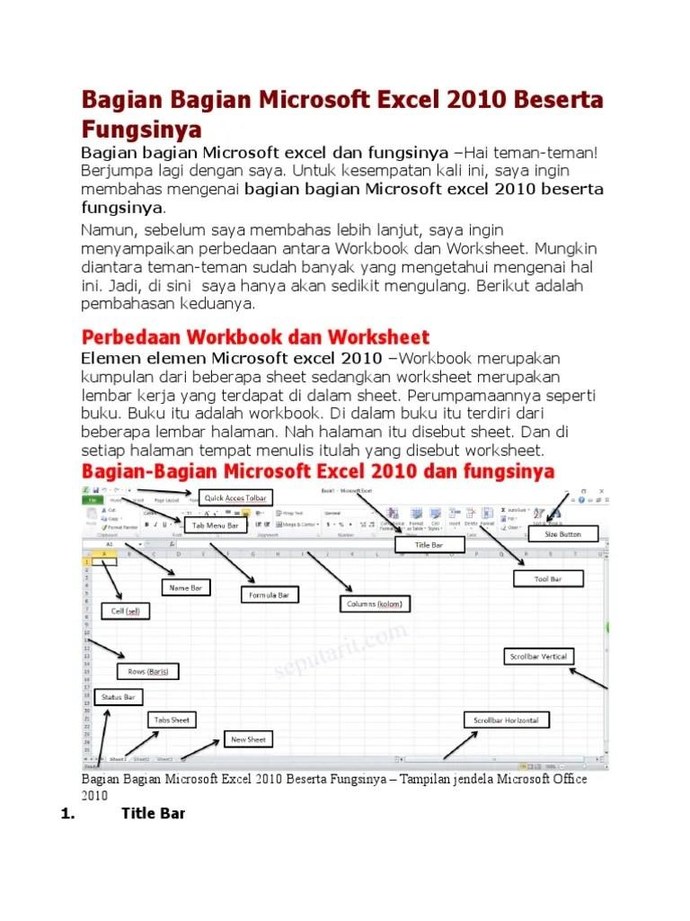 Bagian Bagian Microsoft Word 2013 Dan Fungsinya : bagian, microsoft, fungsinya, Interface