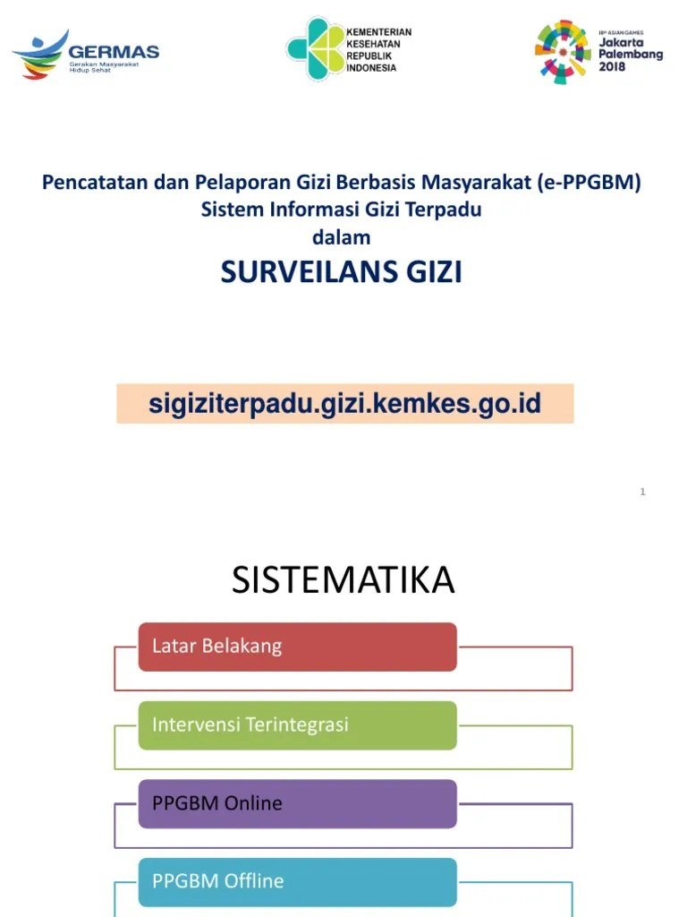 STATUS GIZI NASIONAL AGUSTUS 2020 - kemkes.go.id