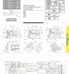 1507649642 cat c15 acert wiring diagram cat c15 ecm diagram u2022 wiring 3406e 40 pin  [ 768 x 1024 Pixel ]